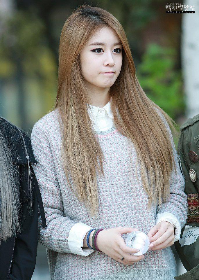 ♥ Tara ♥ Jiyeon ♥ | Kpop girl fashion, T ara jiyeon, Korea fashion