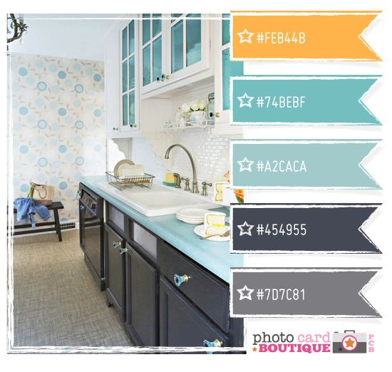 This Is My Kitchen Color Scheme Really Love The Color: This Is The Kitchen I've Wanted For A Year Now!!! I'm So