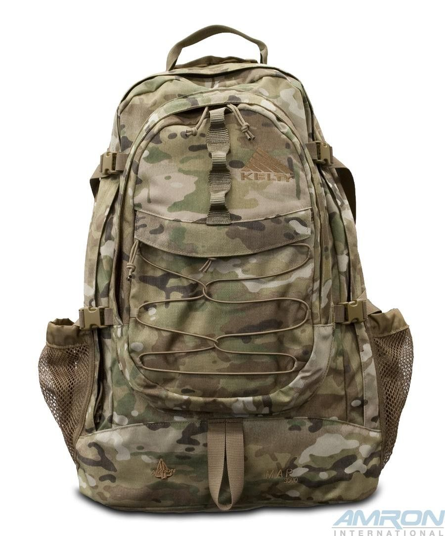 Kelty MAP 3500 Three Day Assault Backpack. AWESOME pack!   EDC ... 586a541cae