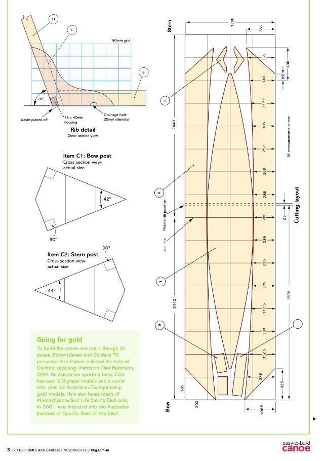 bb60076514b57984ba71c4e37188d9c4.jpg 640×910 pixels | Boats | Pinterest | Boat plans, Boating ...