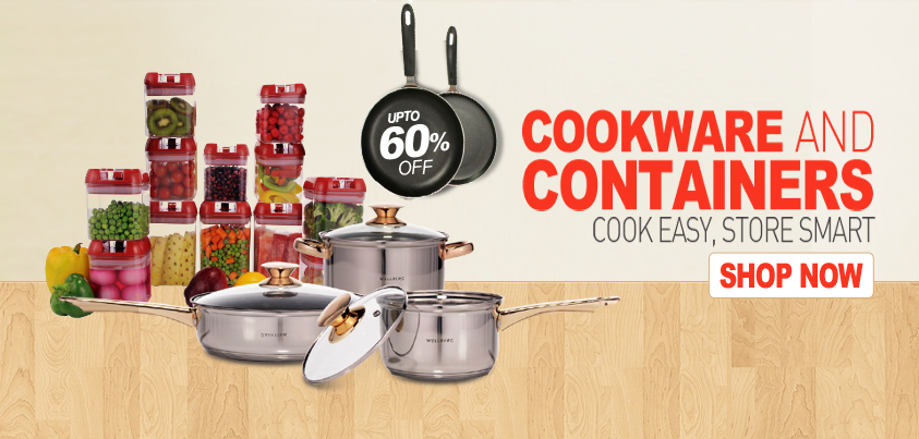 Get the Cookware Sets you want from the brands you love