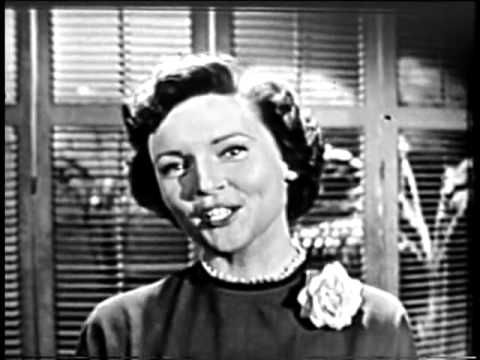 1950s TV Show Intros/Openings - Part 4 | Radio, TV Shows and