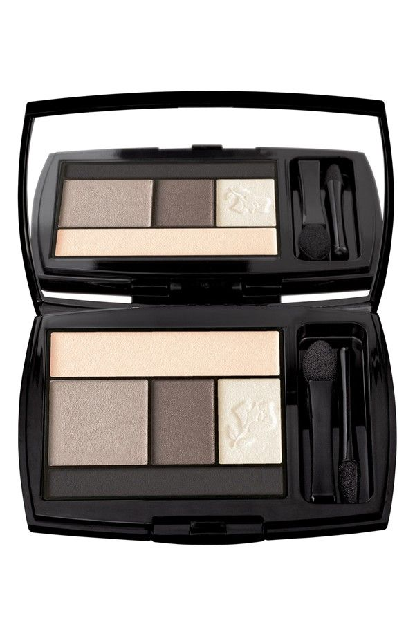 This bridal collection palette looks perfect, whether you're a bride or not!