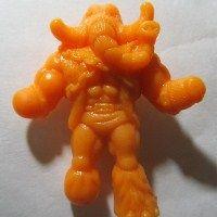 Manufacturing Error Figure or Tortured M.U.S.C.L.E. Figure?   University of M.U.S.C.L.E.