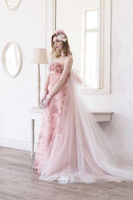 dball~dress ballgown #ballgown #Wedding #pink | image: dball2020 ...