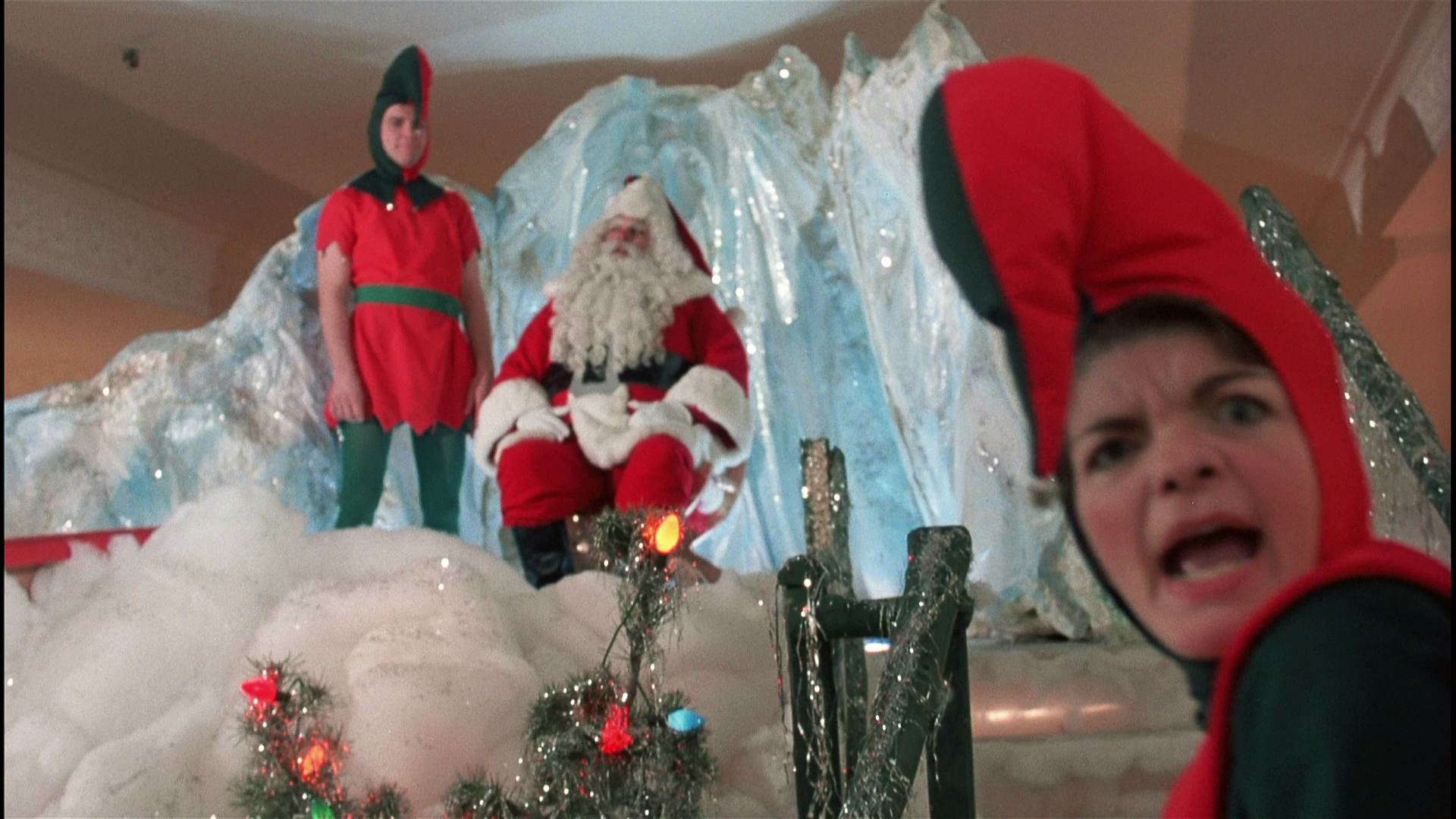 Youll Shoot Your Eye Out Thrifty Vintage Kitten   A Christmas Story ...