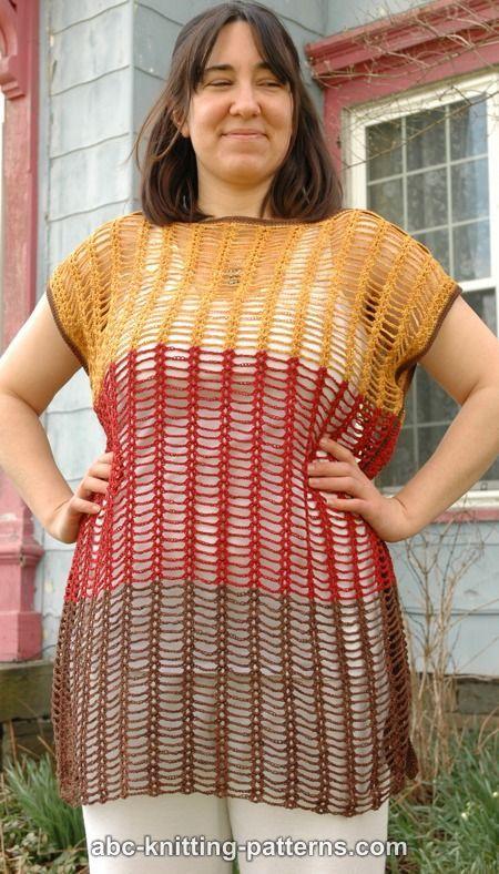Free Crochet Top Pattern A A Pinterest Free Crochet Crochet