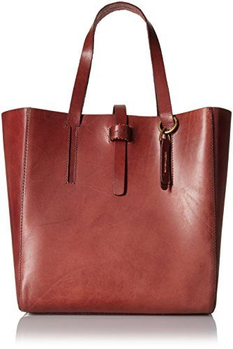 Women's Shoulder Bags - Lucky Brand Dylan Tote Bag Brandy One Size >>> You can find more details by visiting the image link.