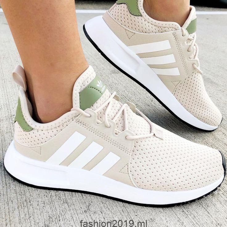 adidas Originals X_PLR Schuhe Durchsichtig Braun, #adidas