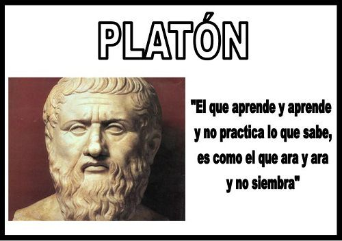 Plat n fil sofo griego frases and thoughts - Frases en griego clasico ...