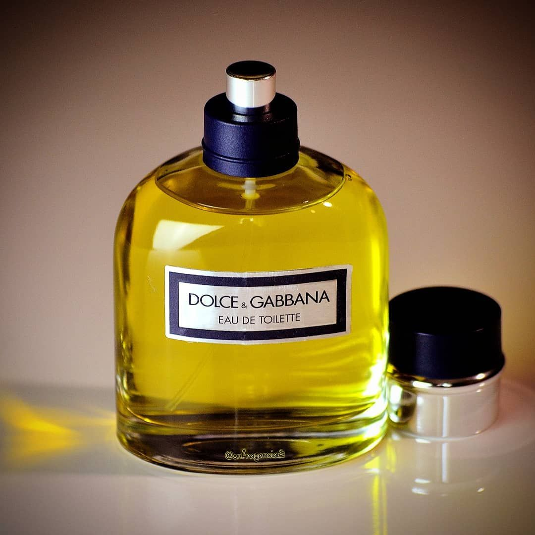 Dolce Gabbana Pour Homme Dolce Gabbana Fragancia Hombres Italianos Perfume