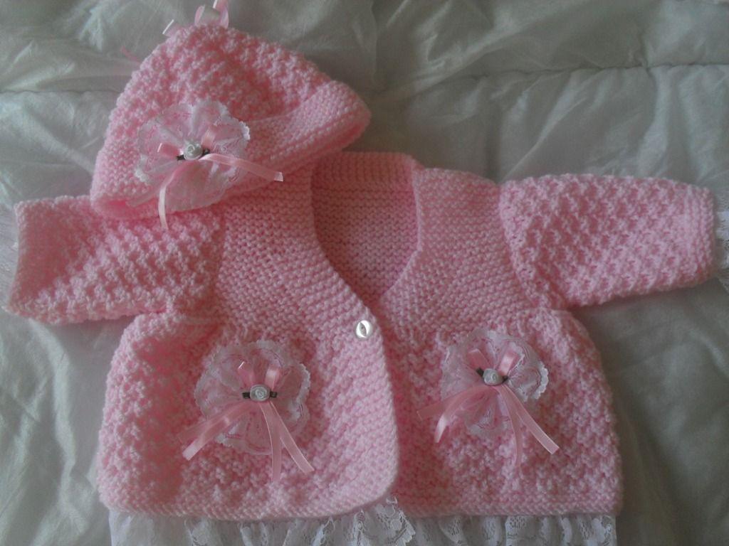 Free+Knitting+Patterns+Baby+Hats   BABY OR REBORN KNITTING PATTERNS ...