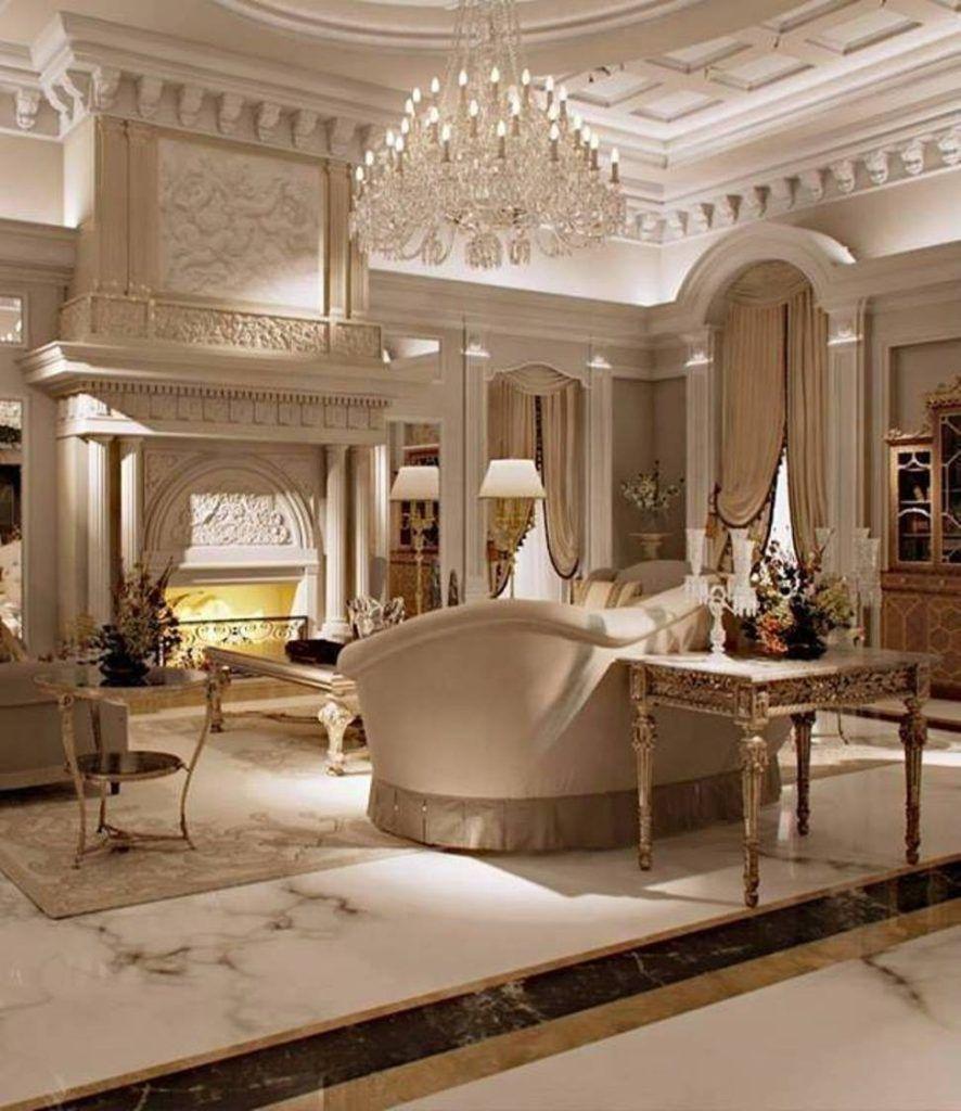 Luxus interieur dekoration k chenm bel k chenm bel - Luxus dekoration ...