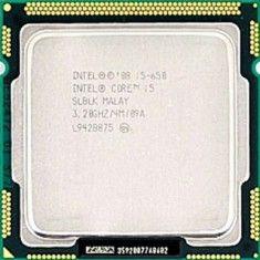Procesor Intel Core i5-650 3.20 GHz 4 MB Cache Socket 1156 | Anunturi Muntenia