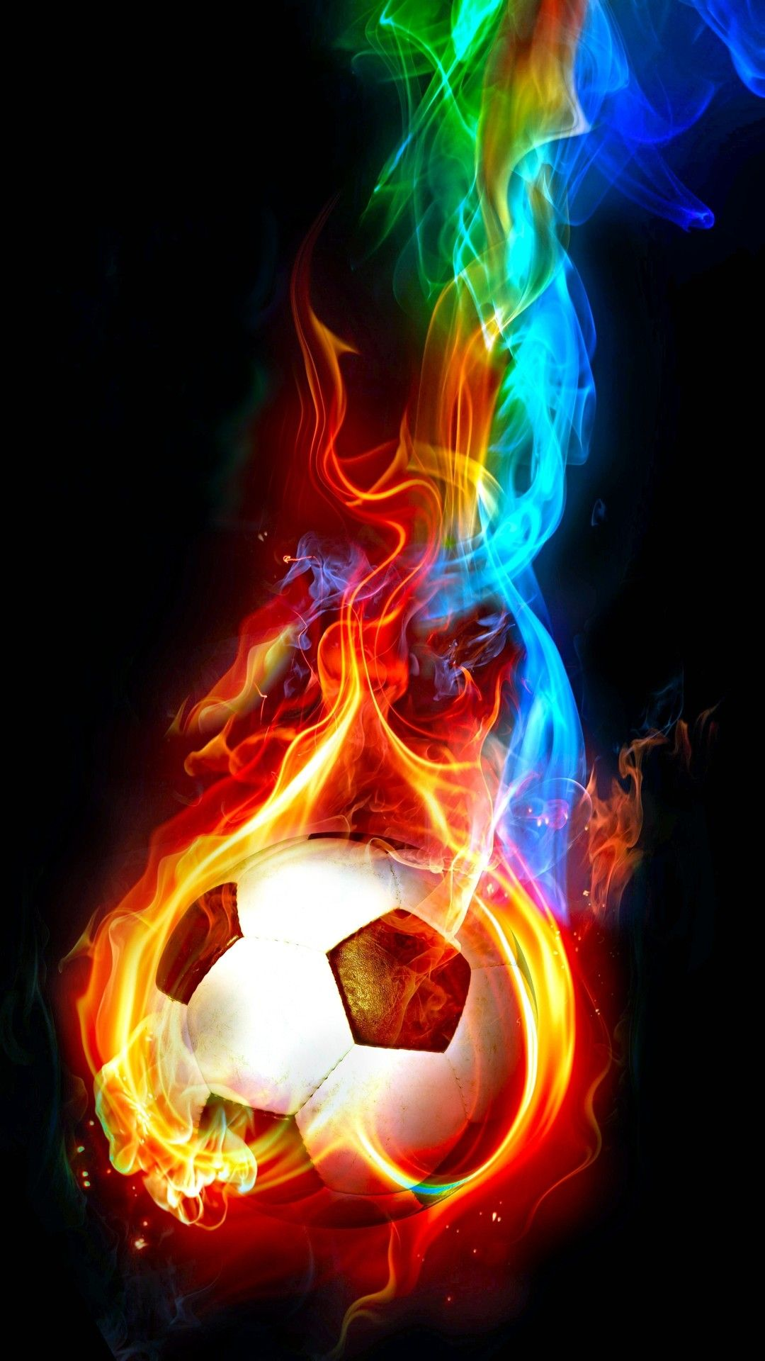 Cool Soccer Wallpapers For Iphone : soccer, wallpapers, iphone, Soccer, Wallpaper, Android, Football, Iphone,, Ball,