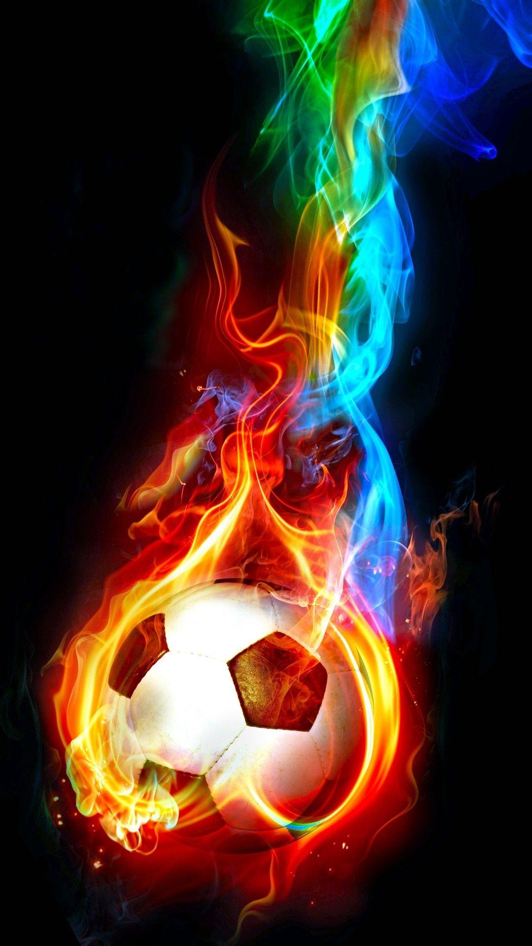 Soccer Wallpaper Android Soccer Ball Football Wallpaper Soccer Art