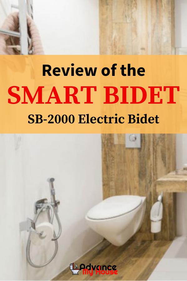 Surprising Smartbidet Sb 2000 Electric Bidet Review Bidet Toilet Alphanode Cool Chair Designs And Ideas Alphanodeonline