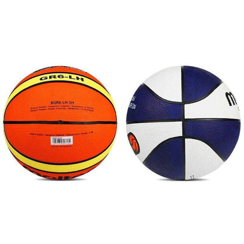 Molten Basketball Ball Gr6 Size 6 Man Training Boy Child Girl Professional Games Street Balls Basquete Baloncesto Molten Basketball Ball Size Trai Basquete