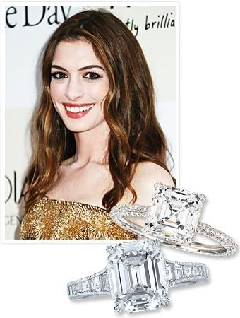 Anne Hathaway Engagement Ring In Princess Diaries 2 27 Rings Rings