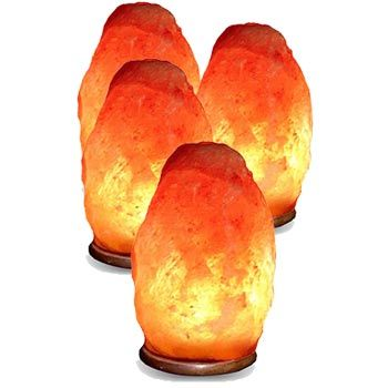 Himalayan Salt Lamps For Sale Delectable Himalayan Salt Lamps  The Real Deal  Pinterest  Himalayan Salt Design Ideas