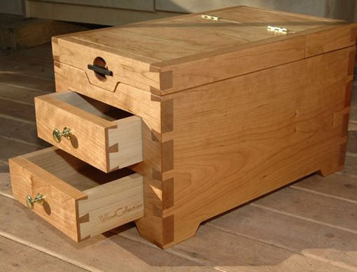 Leigh Dovetail Jigs And Mortise And Tenon Jigs Wooden Box Designs Woodworking Box Wood Shop Projects