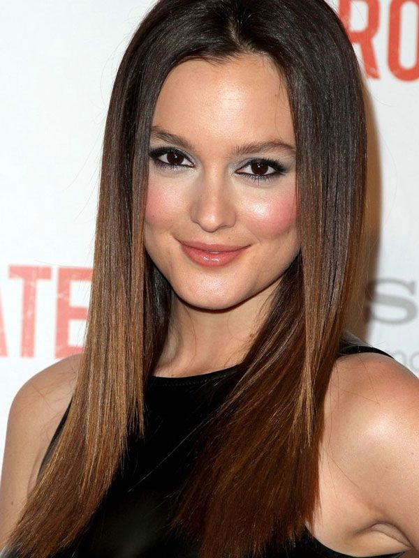 The Best Haircuts For Fine Straight Hair Long Thin Hair Hair Styles Straight Hairstyles