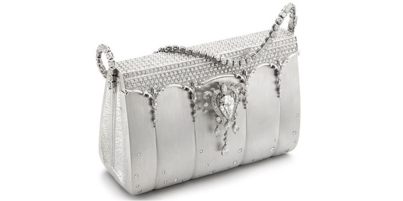 Hermes Birkin Bag by Ginza Tanaka -  1.4 Million.With this Birkin bag on  hand 7979f7c7760fb