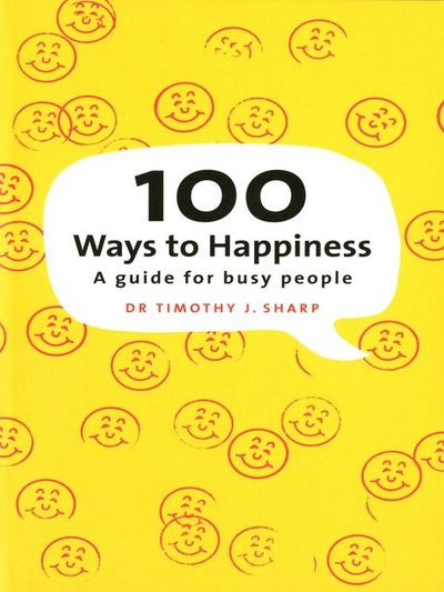 Who couldn't use a bit more happy? #mybookshelf #happiness #m2m