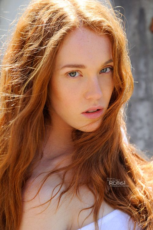 Nude redhaired women Nude Photos