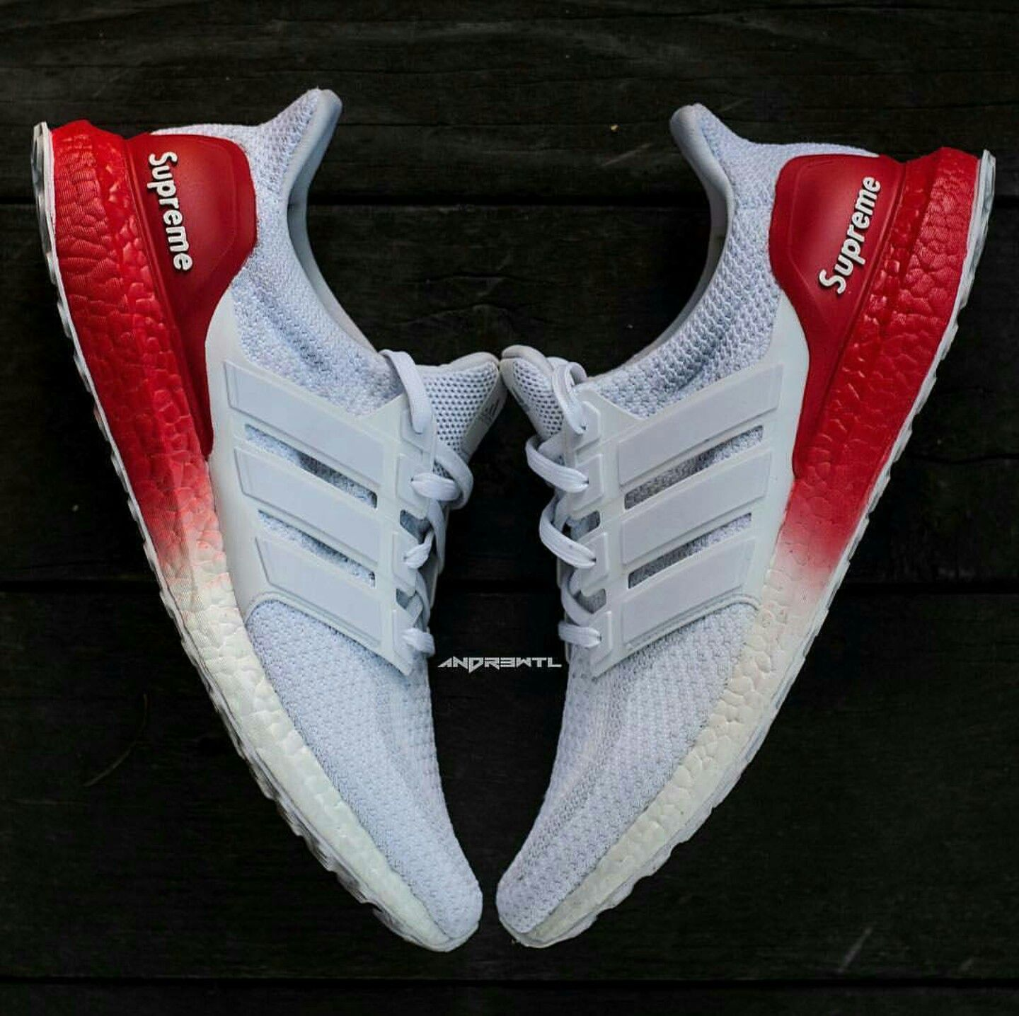 hot sales 8202e ba15a Idea for customs | Ultra Boost in 2019 | Custom sneakers ...