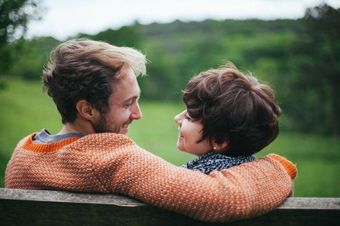 1001 + idées pour la photo de couple , comment poser, où, quand et exemples  pour s\u0027inspirer