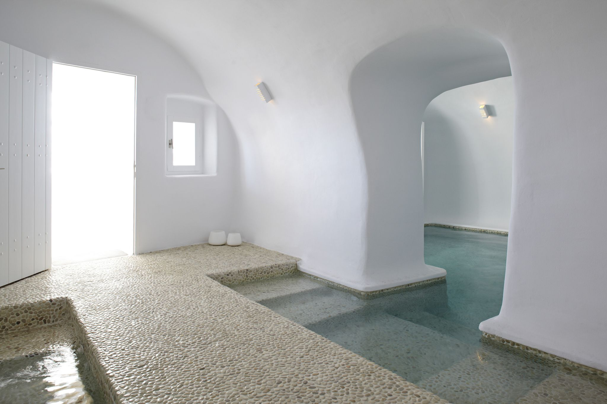 Kirini Suites & #Spa In #Santorini, #Greece Wwwmediteraniquecomhotels Greecesantorinikirini Suites Spa
