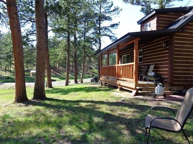 blackhills cabin property getaway rent cabins vacation home to close rental in alpine terry hills deadwood for peak black