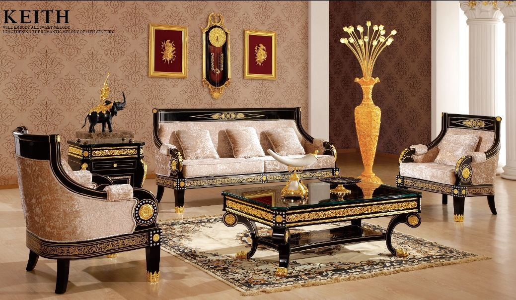 French regency living room furniture french empire style living room it 39 s in the details for Regency furniture living room sets