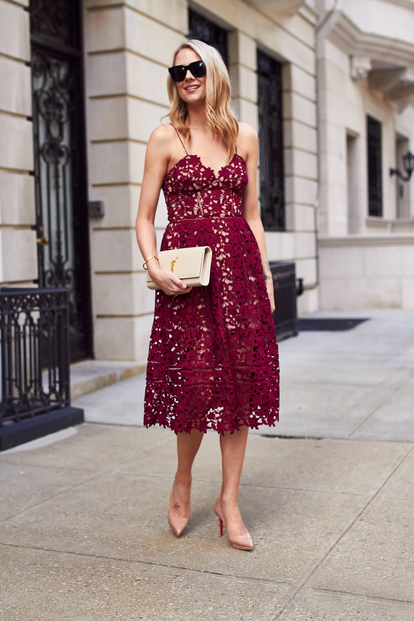 As you may know, I try to keep my selections at a reasonable spending-level because it's my belief that great fashion doesn't have to break the bank if you don't let it. However, every once in a while, a somewhat …