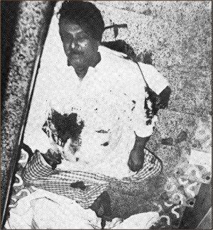 Image result for Mujibur Rahman assassination