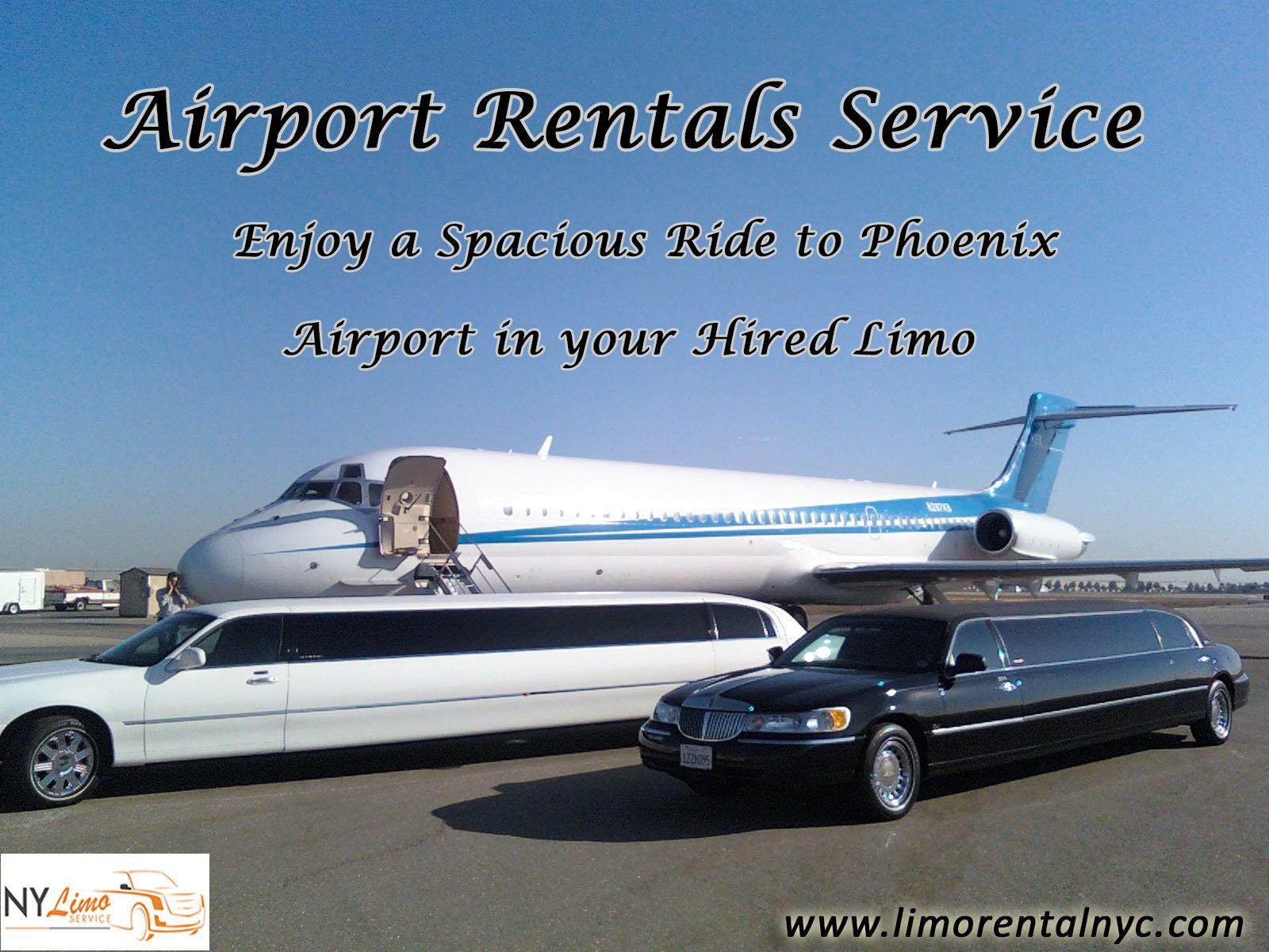 Limo Service Phoenix Airport Limo Rental Limo Airport Limo