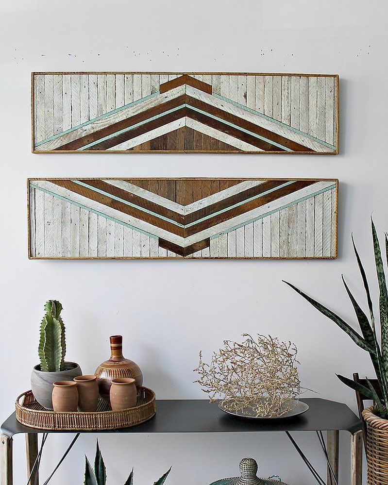 Pin By Natalie Willis On Co Habitat Decor Wood Wall Art