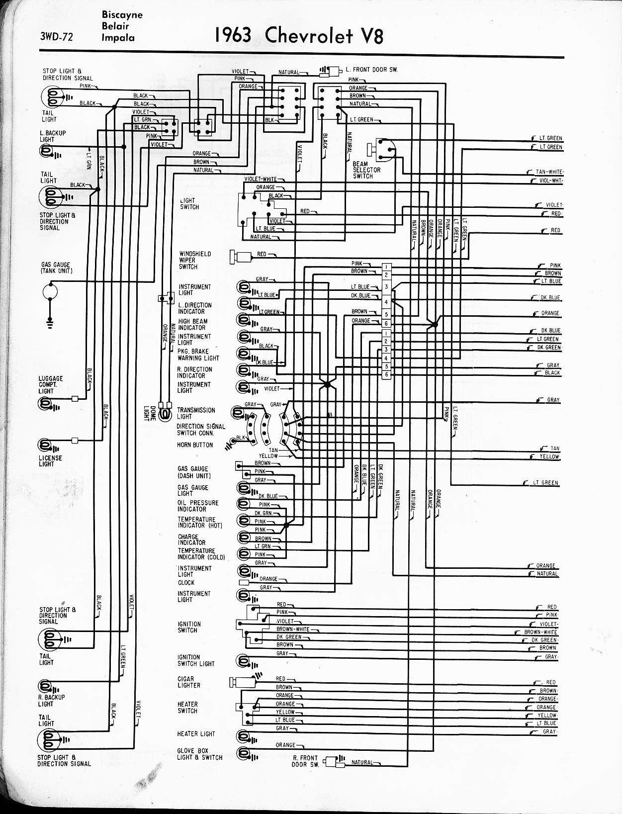 63 Chevy Impala Wiring Diagram | Wiring Diagrams Switch flu | Spi Tronic Wiring Diagram Lexus V8 |  | wiring diagram library