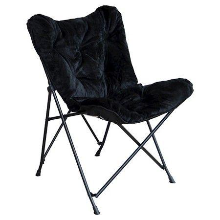Faux Fur Chair   Room Essentials™ : Target