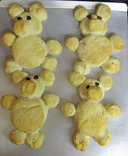 Biscuit Bears