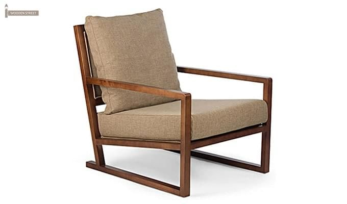 Buy Online Arm Chairs Classic Arm Chairs Available At The Woodenstreet Browse Arm Chairs From A Great Selection Of Woodenstr Wooden Armchair Armchair Chair