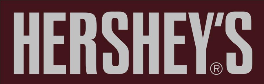 Hersheys Clipart Hershey Logo Hersheys Chocolate Logo