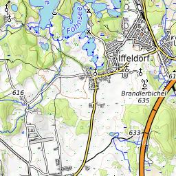 Osterseen Umrundung Wanderung Von Iffeldorf Um Fohnsee Und Grossen Ostersee In 2020 See Wanderung Starnberger See