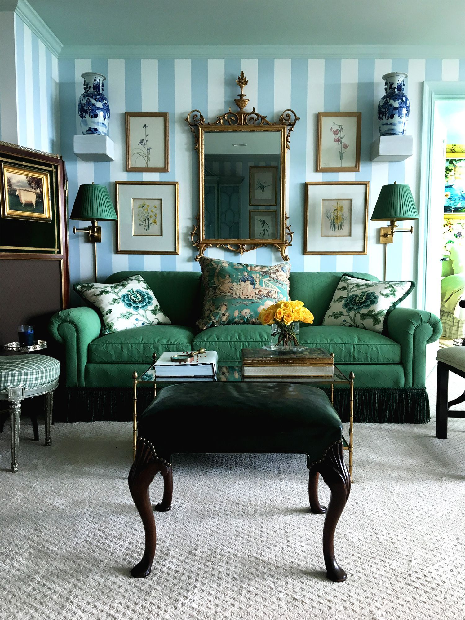 Yes retirement homes can be chic  if miles redd is involved also feels rh pinterest