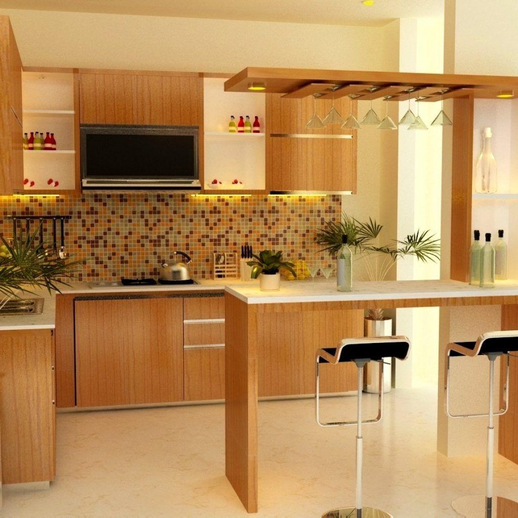Design Kitchen Set Mini Bar  Httpavhts  Pinterest Cool Kitchen Set Design Review