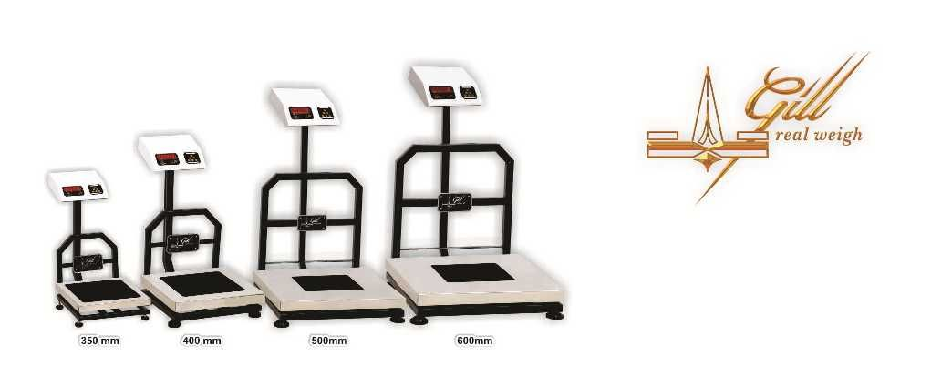 Poonawala Electro Weigh has been a recognized name in the