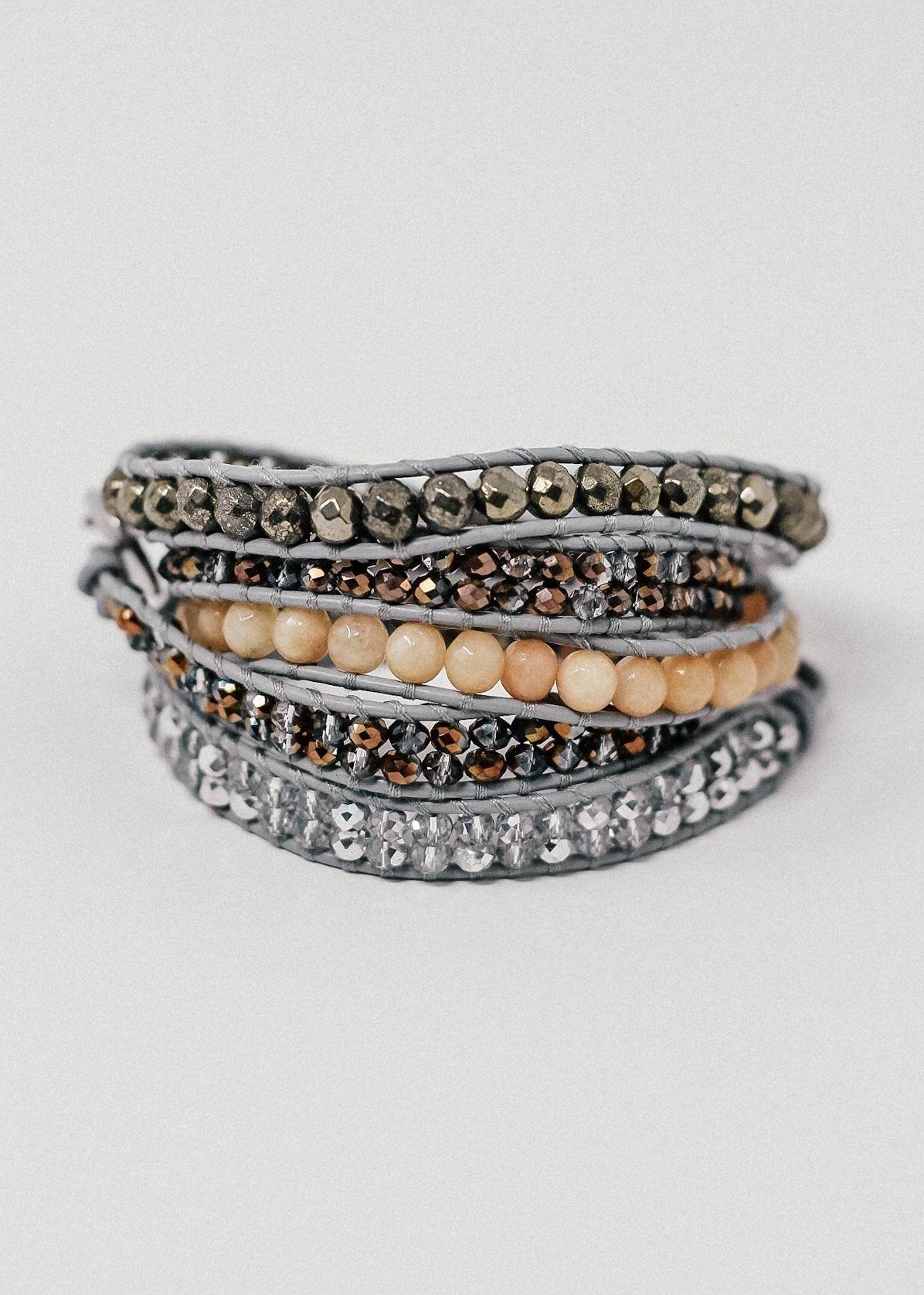 Everwear Willow Bohemian Bracelet #bohemianbedrooms