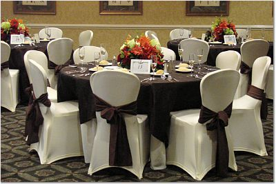 Party Decorations Chair Covers Genuine Leather Executive Decoration Ideas By A Professional Planner Sash D And Sashes Spandex Banquet Backdrop Design Carnival