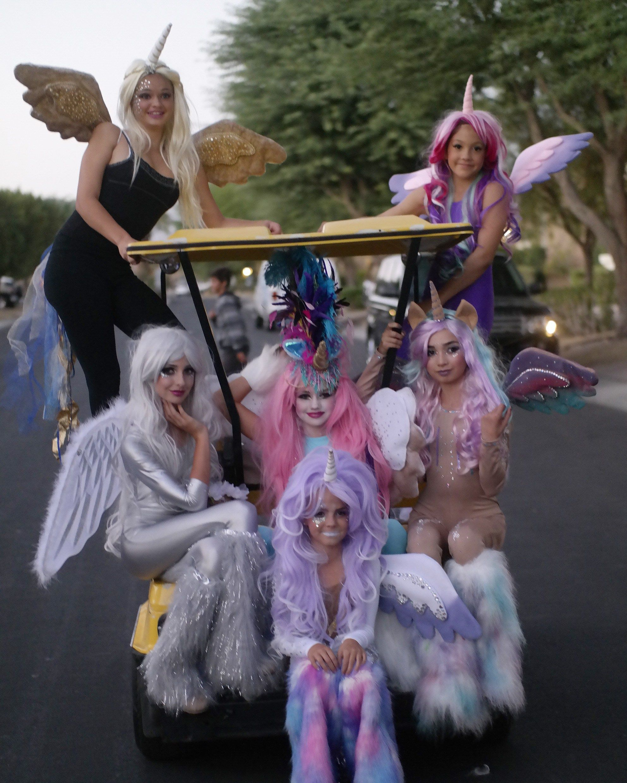 tween halloween costumes | Costumes | Pinterest | Unicornio ...